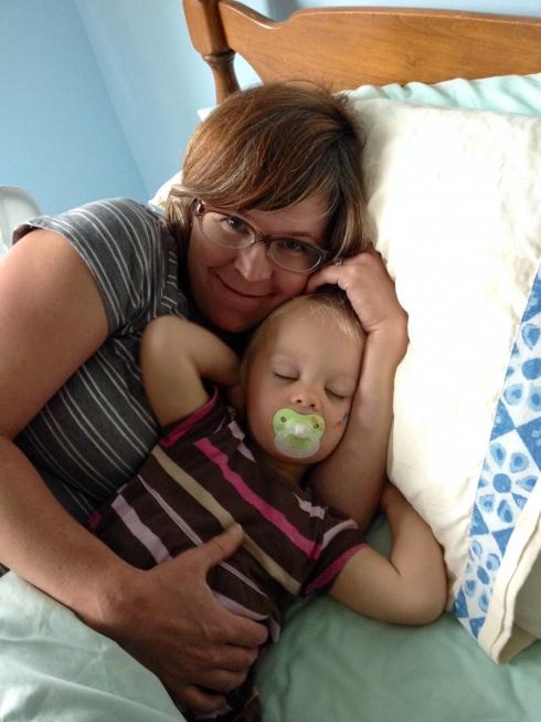 Cuddle Snooz