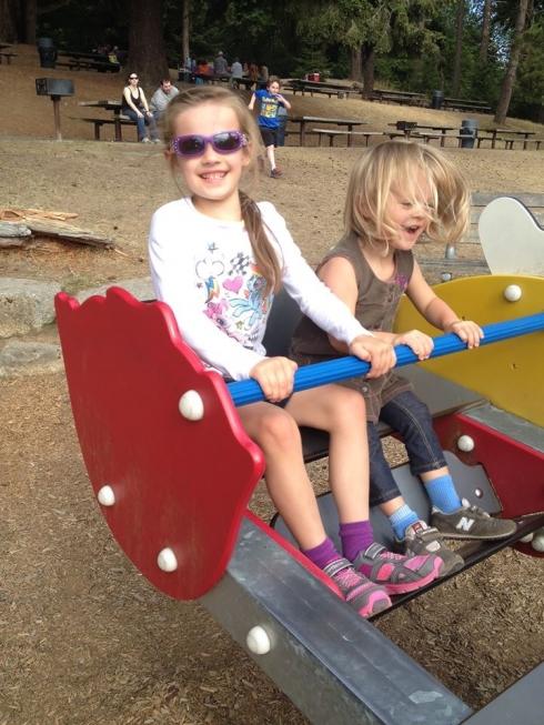 Playground Pals