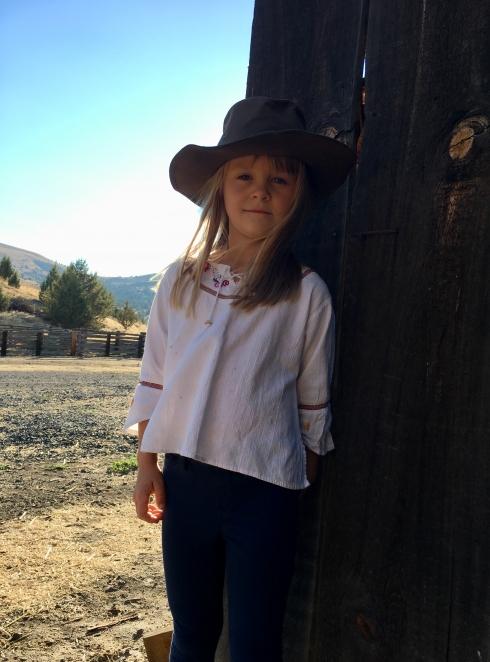 At Wilson Family Ranch